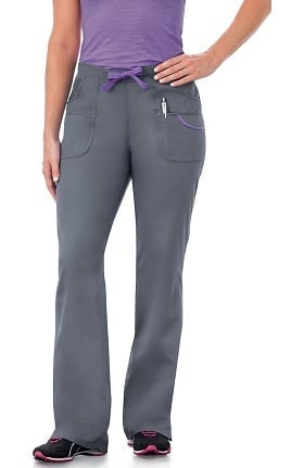Clearance F3 Fundamentals by White Swan Women's Metro Scrub Pant