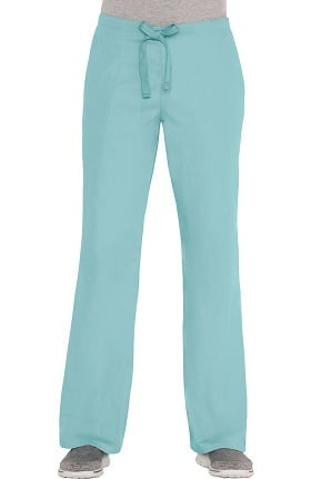 F3 Fundamentals by White Swan Women's Professional Scrub Pant