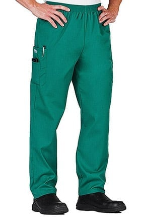 Clearance Fundamentals by White Swan Unisex 5 Pocket Scrub Pants