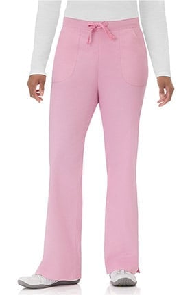 Clearance Bio Women's Drawstring Everyday Scrub Pant