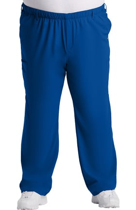 Classic Fit Collection by Jockey® Men's 7 Pocket Scrub Pant