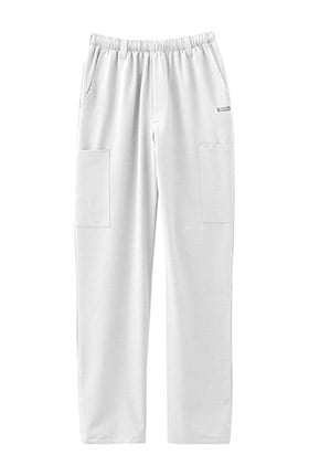 Clearance Classic Fit Collection by Jockey Men's 7 Pocket Scrub Pant