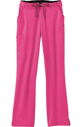 Clearance Modern Fit Collection by Jockey Women's Convertible Drawstring Scrub Pant