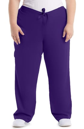 Clearance Classic Fit Collection by Jockey Unisex Drawstring Elastic Pant