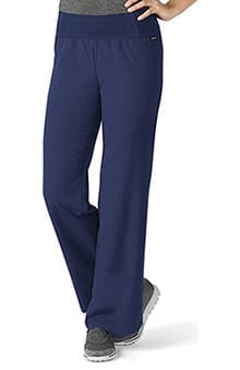 Modern Fit Collection by Jockey Women's Yoga Scrub Pant