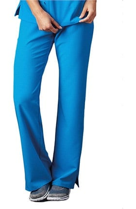 Clearance Modern Fit Collection by Jockey Women's Yoga Scrub Pant