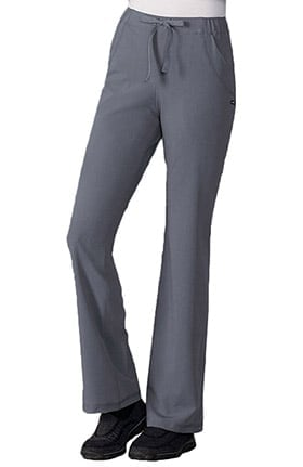 Clearance Modern Fit Collection by Jockey Women's Grommet Detail Appeal Scrub Pant