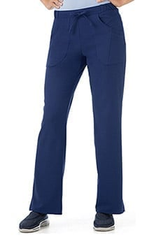 Classic Fit Collection by Jockey Women's Next Generation Elastic Drawstring Waist Scrub Pant