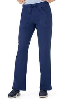 Classic Fit Collection by Jockey Women's Next Generation Elastic Drawstring Waist Scrub Pant