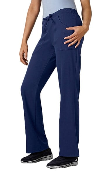 aa6c4ba5ddd Classic Fit Collection by Jockey® Women's Next Generation Elastic  Drawstring Waist Scrub Pant