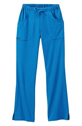 Clearance Classic Fit Collection by Jockey Women's Next Generation Elastic Drawstring Waist Scrub Pant