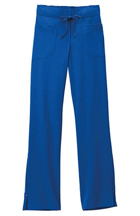 Classic Fit Collection by Jockey® Women's Wide Elastic Waistband Scrub Pant