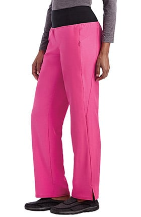 Performance Rx by Jockey® Women's Knit Waistband Yoga Scrub Pant
