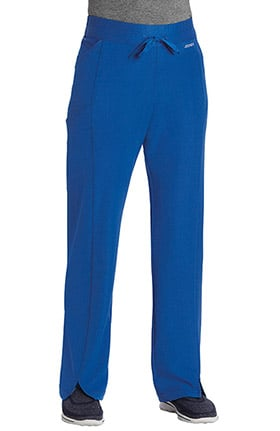 Performance Rx by Jockey® Women's Drawstring Cargo Scrub Pant