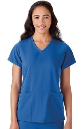 Classic Fit Collection by Jockey® Women's V-Neck Top