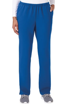 Classic Fit Collection by Jockey Women's Pull On Elastic Waist Pant