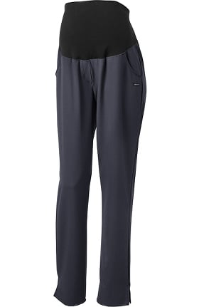 Classic Fit Collection by Jockey Women's Maternity Ultimate Elastic Waistband Scrub Pant