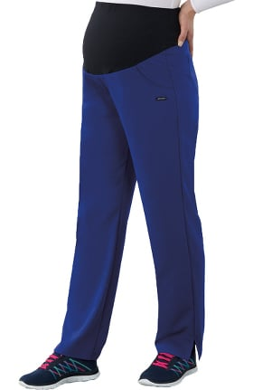 Classic Fit Collection by Jockey® Women's Maternity Ultimate Elastic Waistband Scrub Pant