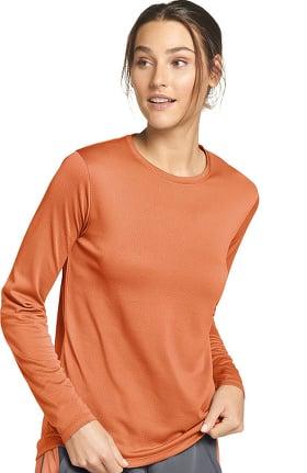 Retro by Jockey Women's Breathable Underscrub T-Shirt