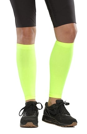 A.M.P.S Women's Calf 20-30 mmHg Compression Sleeve