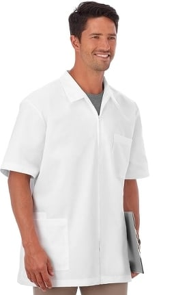 "Clearance META Labwear Men's 31"" Professional Solid Shirt"