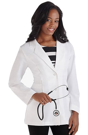 "Pro by META Labwear Women's Consultation 29"" Lab Coat"