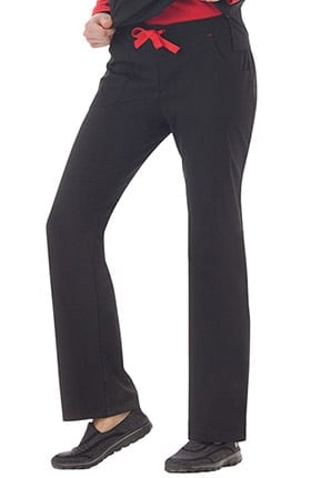 Bio Women's Everyday Drawstring Elastic Waist Pant