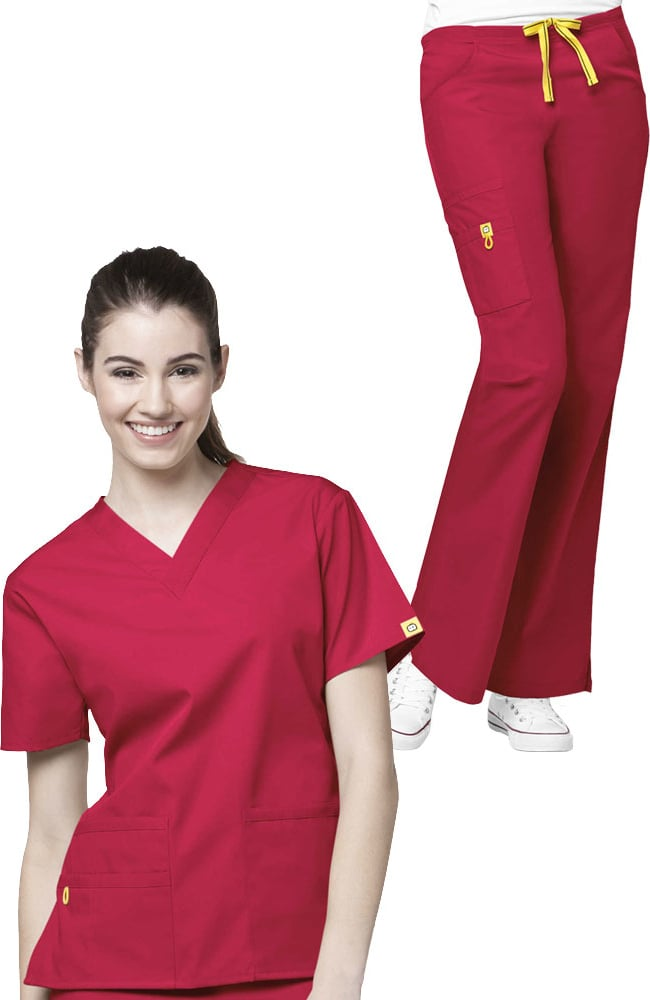 0edd46df054 Wink Scrubs - Shop WonderWink Origins Scrub Tops & Pants on Sale