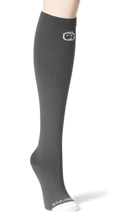 Accessories by WonderWink Women's 15-20 mmHg Compression Socks