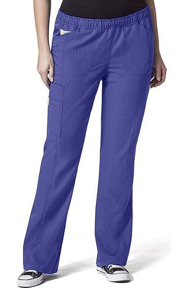 Plus By Wonderwink Women S Drawstring Scrub Pant