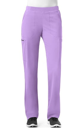Clearance High Performance by WonderWink Women's Hybrid Straight Leg Scrub Pant