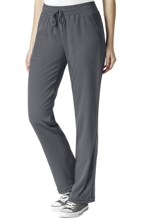 Aero by WonderWink Women's Cargo Scrub Pant