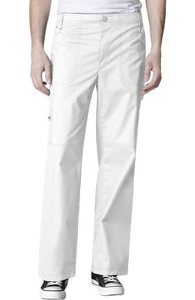 Clearance WonderFlex by WonderWink Men's Loyal Utility Scrub Pant