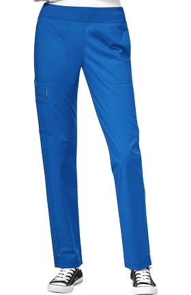WonderFLEX by WonderWink Women's Radiance Cargo Scrub Pant