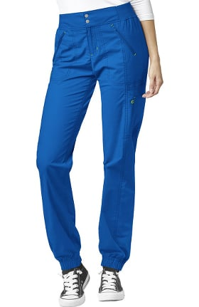 WonderFLEX by WonderWink Women's Love Jogger Scrub Pant