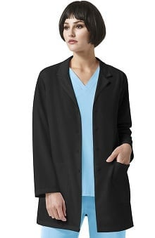 "High Performance by WonderWink Women's Luna 32¾"" Lab Coat"