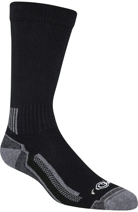 FORCE by Carhartt Men's Performance Crew Sock