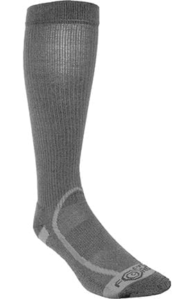 CROSS-FLEX by Carhartt Men's FORCE Fast Dry 8-10 mmHg Compression Sock