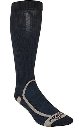 CROSS-FLEX by Carhartt Men's FORCE Fast Dry 8-10 mmHg Compression Sock
