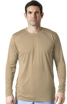 CROSS-FLEX by Carhartt Men's FORCE® Long Sleeve FORCE® T-Shirt