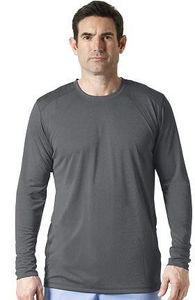 Clearance CROSS-FLEX by Carhartt Men's FORCE® Long Sleeve FORCE® T-Shirt