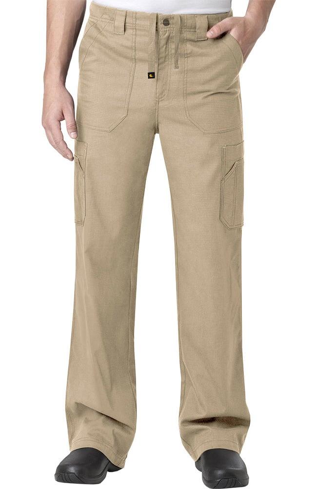 7c99cd3e23a72 Carhartt Scrubs - Men's & Women's Cross-Flex Scrub Tops & Ripstop Pants