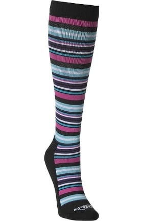 CROSS-FLEX by Carhartt Women's FORCE 15-20mmHg Fast Dry Compression Sock