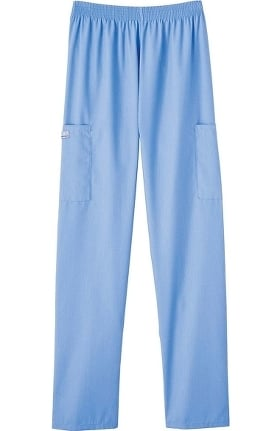 Clearance Fundamentals by White Swan Women's Cargo Pocket Scrub Pants