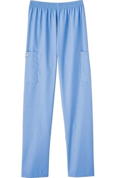502530d10e1 Clearance Fundamentals by White Swan Women's Cargo Pocket Scrub Pants