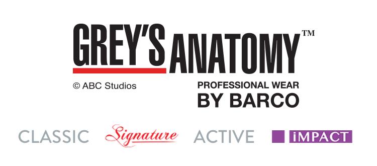 ebd4626aeae Grey's Anatomy Boutique