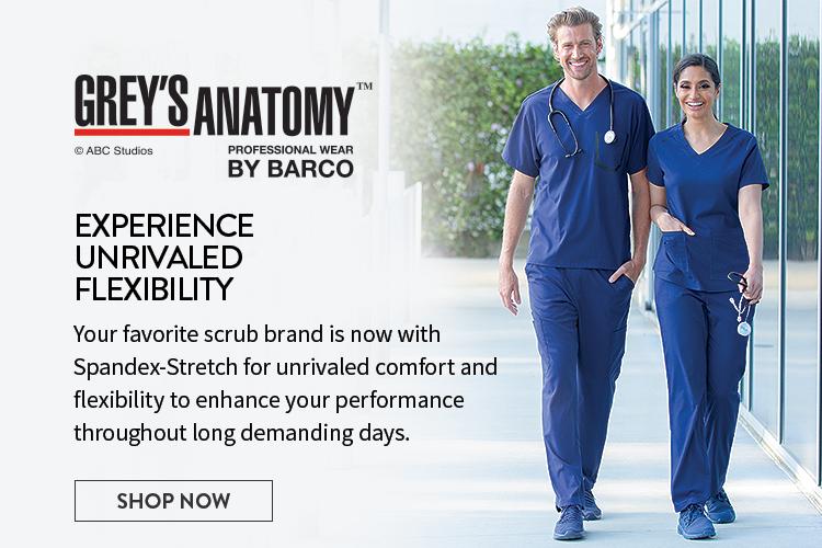 Grey's Anatomy Boutique