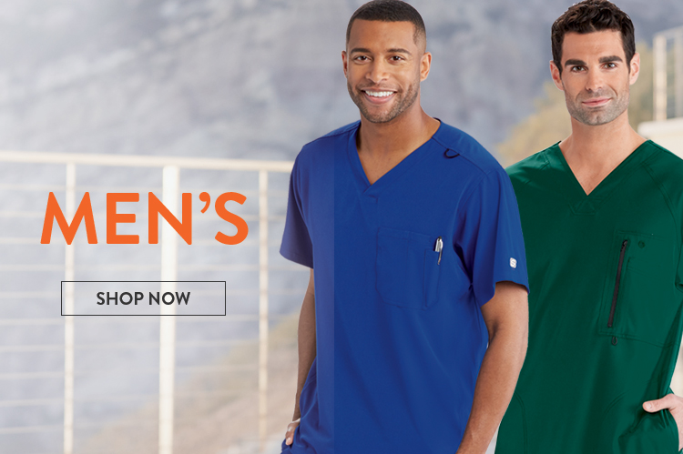 Grey's Anatomy Men