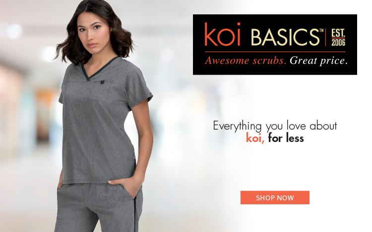 koi Basics