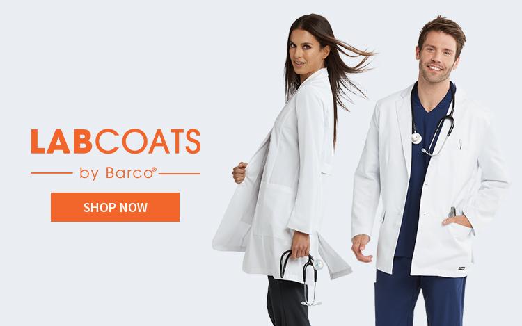 =skechers lab coats